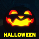 Halloween Intro Background - VideoHive Item for Sale