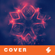 Science Fiction - Music Cover Artwork Template