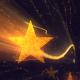 Golden Stars  Zoom - VideoHive Item for Sale
