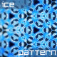 Ice Pattern Background - VideoHive Item for Sale