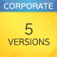 The Uplifting Corporate - AudioJungle Item for Sale