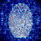 Fingerprint Digital (2 in 1)