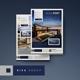 Nova - Creative Real Estate Flyer
