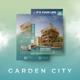 Garden City - Real Estate Flyer