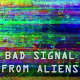 Bad Signal from Aliens