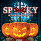 Spooky Halloween - GraphicRiver Item for Sale