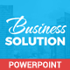 Business Solution - GraphicRiver Item for Sale