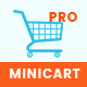 Mini Cart Pro for VirtueMart Joomla Module - CodeCanyon Item for Sale