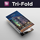 Hotel Tri-Fold Brochure - GraphicRiver Item for Sale