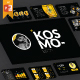 Kosmo - Multipurpose Powerpoint - GraphicRiver Item for Sale