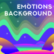 Emotions Background