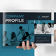 A5 Company Profile - GraphicRiver Item for Sale