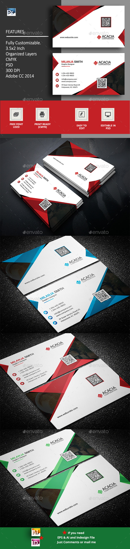 Aboltabol Business Card - Creative Business Cards
