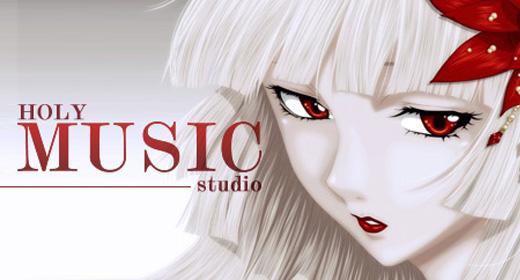 musicholy