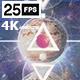 Retro Space 3 4K