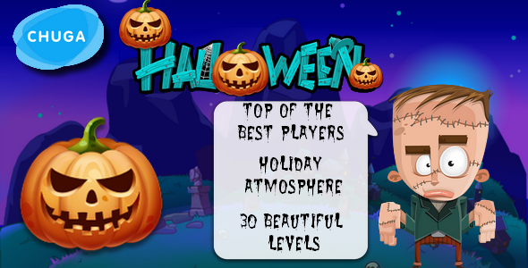 Download Halloween 2017-admob, Facebook, Twitter, online table players