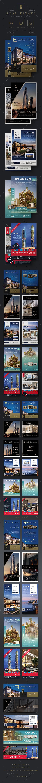 Real Estate Flyer Bundle Templates v.01 - Flyers Print Templates