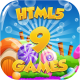 HTML5 GAMES BUNDLE №5 (CAPX)