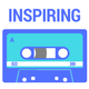 Uplifting and Inspiring