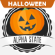 The Halloween - AudioJungle Item for Sale