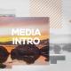 Media Intro - VideoHive Item for Sale