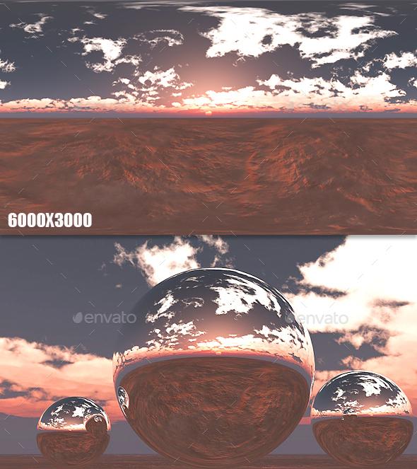 3DOcean Sky 112 20736036