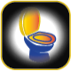 Toilet Flush - 25
