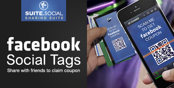 CodeCanyon Facebook Social Tags For Fashion Retailers 20737022