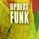 Uplifting Funky Upbeat Logo