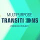Multipurpose Transitions v1 - VideoHive Item for Sale