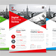 Modern Business Flyer - GraphicRiver Item for Sale