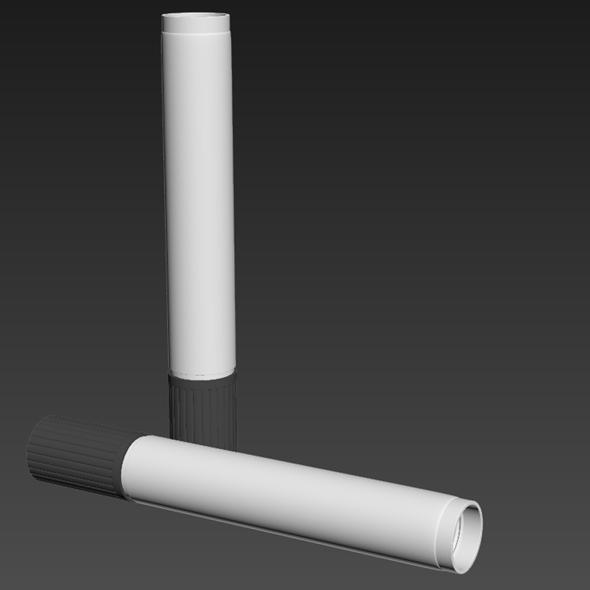 Marker Pen - 3DOcean Item for Sale