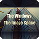 The Windows of The Image Space - VideoHive Item for Sale