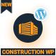 Construction WordPress | Build+ Construction - ThemeForest Item for Sale