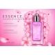 Sakura Perfume Ads