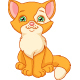 Kitten - GraphicRiver Item for Sale