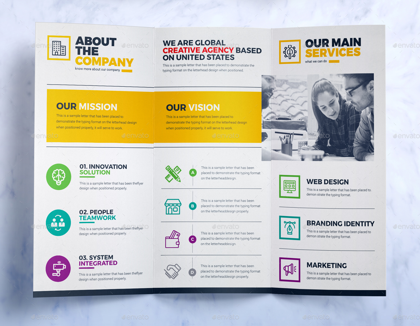 Powerpoint trifold template fieldstation recent posts alramifo Choice Image