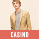 Casino - Shopping Responsive Prestashop 1.7 Theme