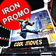Iron Promo - VideoHive Item for Sale
