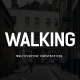 Walking Multipurpose Powerpoint - GraphicRiver Item for Sale