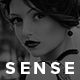 Sense - Dress Fashion Responsive Prestashop Theme