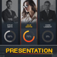 FireLine | Presentation Package