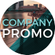 Company Promo - VideoHive Item for Sale