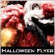 Trophic Explosive Halloween Flyer - GraphicRiver Item for Sale