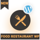 Restaurant Food | Floury Restaurant - ThemeForest Item for Sale