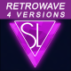 The 80s Powerful Retrowave - AudioJungle Item for Sale