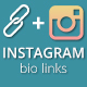 BioLink - Boost Instagram Bio Linking