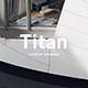 Titan Creative Keynote Template
