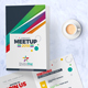 Corporate Invitation Card Design Template | Meetup Programme Invitation - GraphicRiver Item for Sale