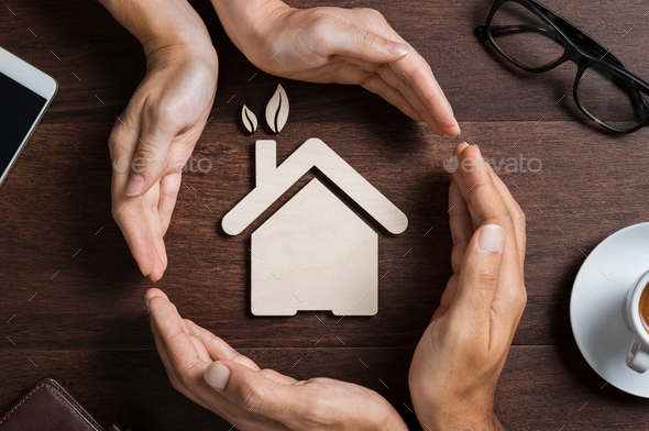 House care - Stock Photo - Images